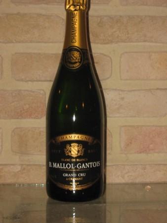 champagne b mallol-gantois
